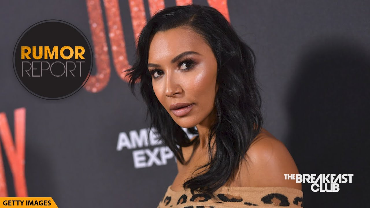 Actress, Singer & Mother Naya Rivera Presumed Dead After Going Missing While Swimming With Her Son