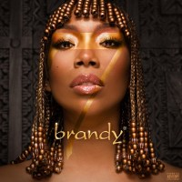"Brandy's ""b7"" Debuts #1 Current R&B, Current R&B/Hip Hop & Indie Charts"