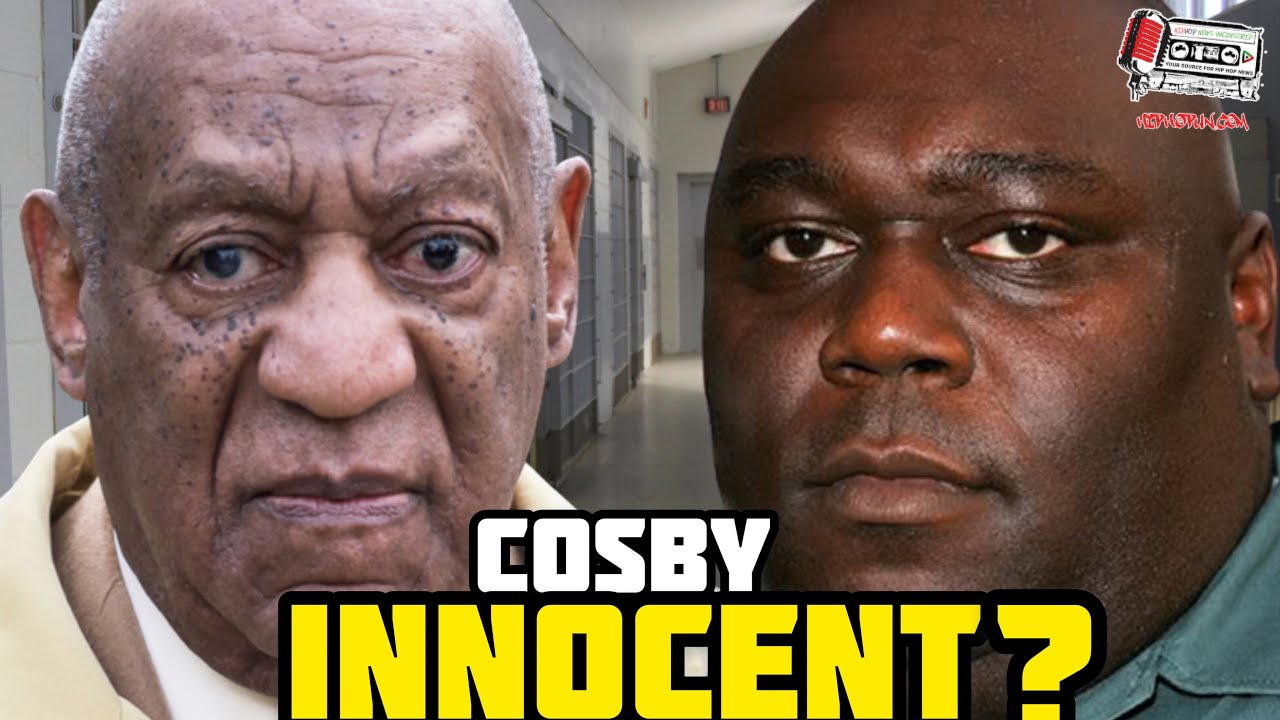 Fazion Love's Jaw Dropping Stance On Bill Cosby's Conviction!