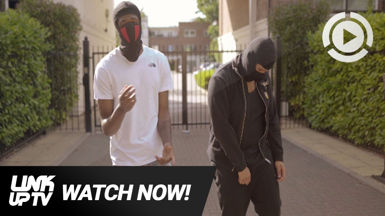 (FCB) BK x SD - Trapping & Mapping [Music Video] | Link Up TV