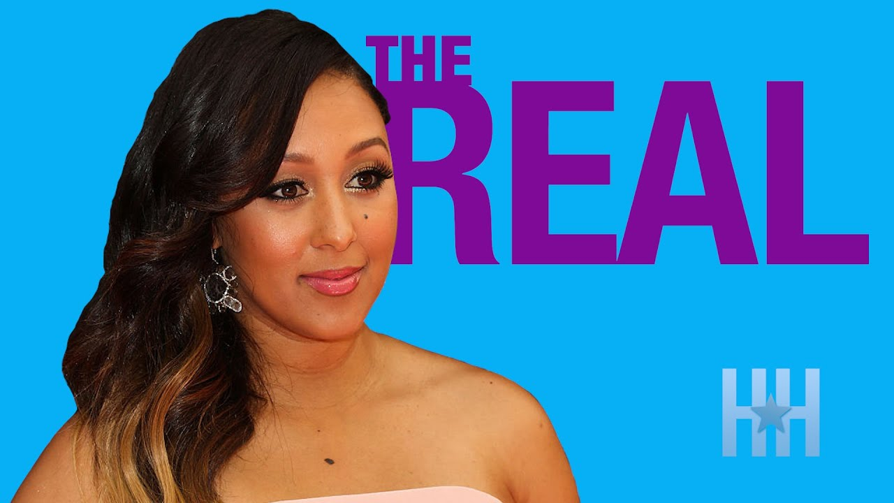 Is This The REAL Reason Tamera Is Leaving 'The Real'?
