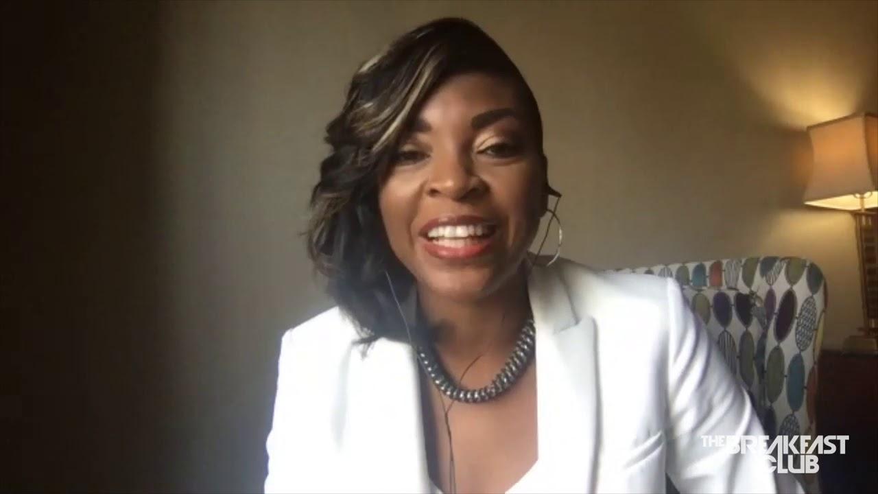 Jade Simmons Talks Reconstructing Law Enforcement + 2020 Independent Run