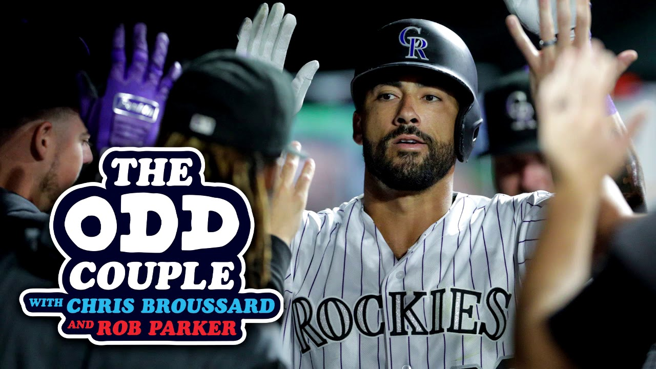 MLB Player Opts Out of MLB Feeling It's Failing African Americans - Chris Brosusard & Rob Parker
