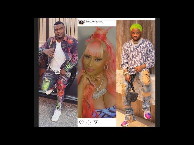 "Nicki Minaj Fires Hairstylist Arrogant Tae ""he's Childish"" Full live/ receipts 🧾 ☕️"