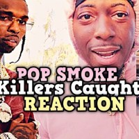 POP SMOKE'S ALLEGED KILLER'S CAUGHT AND ARRESTED! WAS IT A SET UP? CALL IN SHOW (813) 720-7814