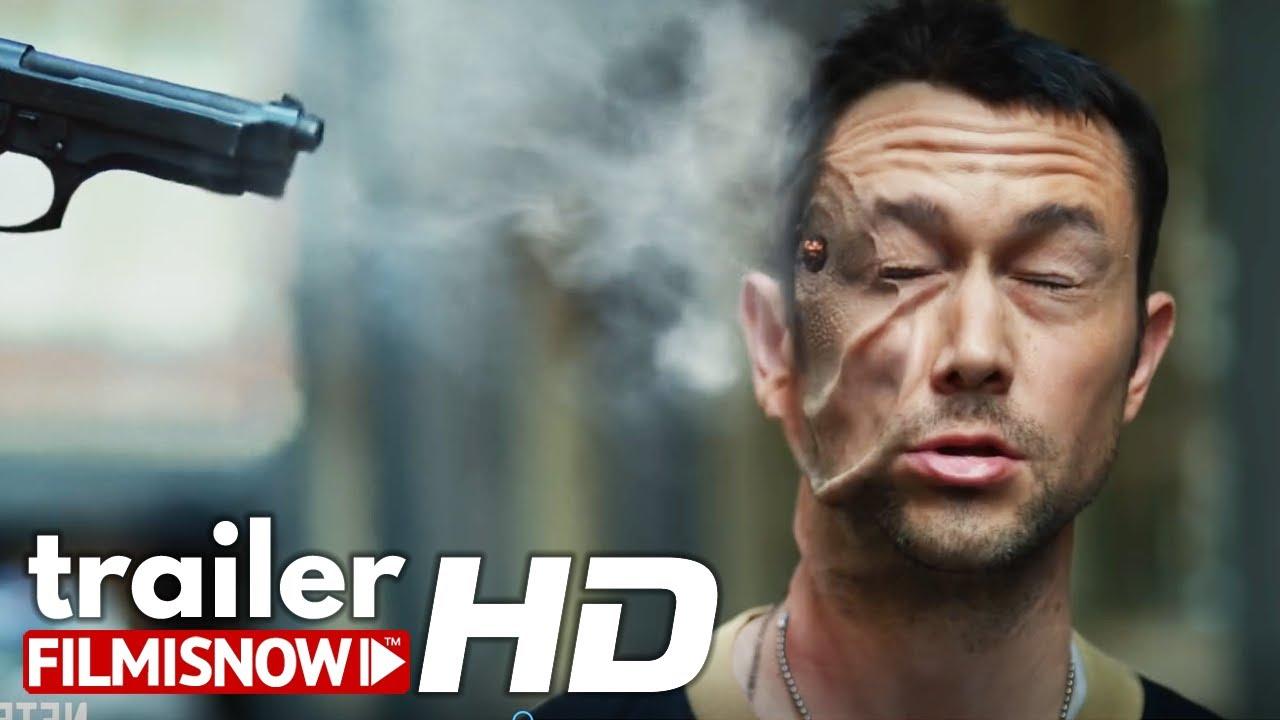 PROJECT POWER Trailer (2020) Jamie Foxx Sci-Fi Thriller Movie