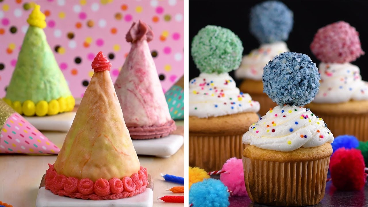 Quarantine birthday? No problem! Check out these 11 brilliant hacks! So Yummy