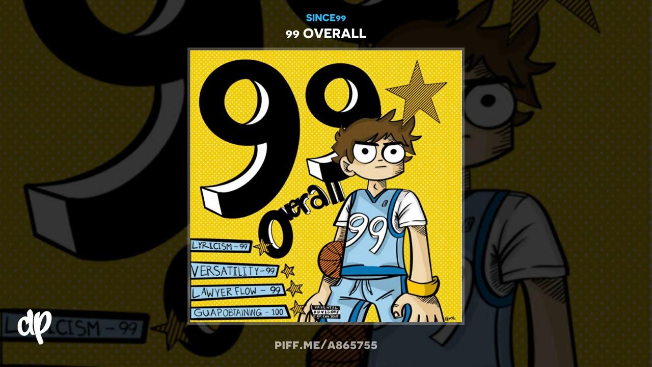 Since99 - Graanddaddy Purp feat. Yung Murci [99 Overall]