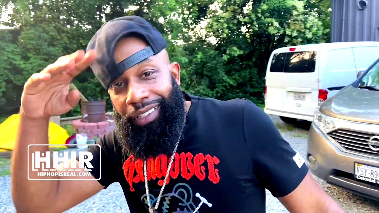 SMACK KEEPING IT 💯 ON HIS INFLUENCE ON BATTLE RAP
