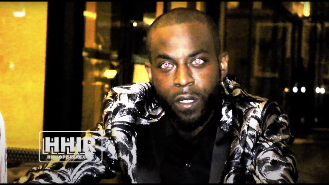 """TAY ROC ON LOADED LUX VS TSU SURF RESULTS """"I HEARD SURF RAP ALL HIS ROUNDS"""" THE DAY BEFORE!!!"""
