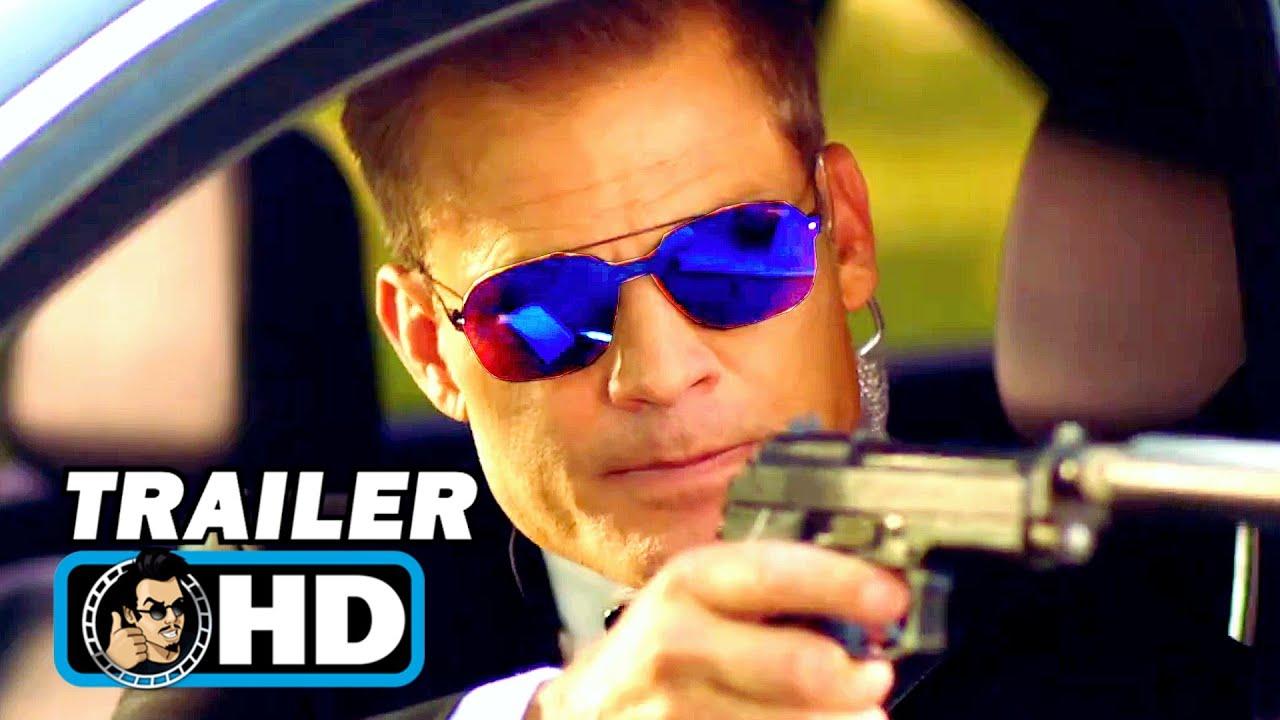 THE 2ND Trailer (2020) Ryan Phillippe, Casper Van Dien Action Movie