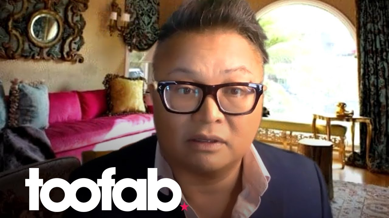 'Ugly Betty' Star Alec Mapa Says It's Getting 'Harder for People to be Bigots' In Hollywood | toofab