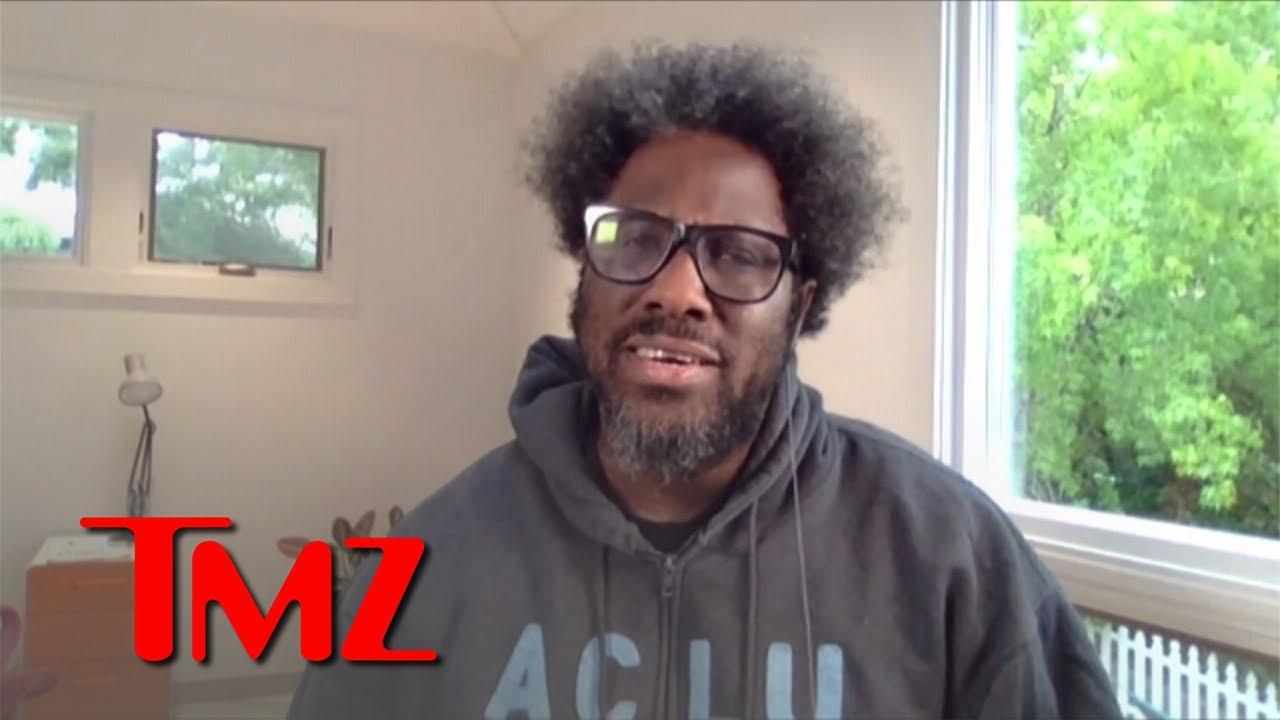 W Kamau Bell Says Nick Cannon Can Be Pro Black without Anti Semitism   TMZ