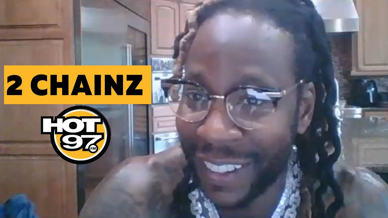 2 Chainz Recaps Verzuz Battle, 'Collegrove 2', T.I. & + New Single!