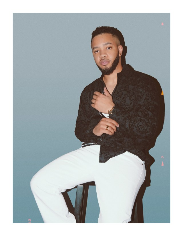 """Ross Victory (@rossvictoryofficial) Talks New Single """"Cali Cruisin"""", Interning at Power 106 & More [Interview]"""
