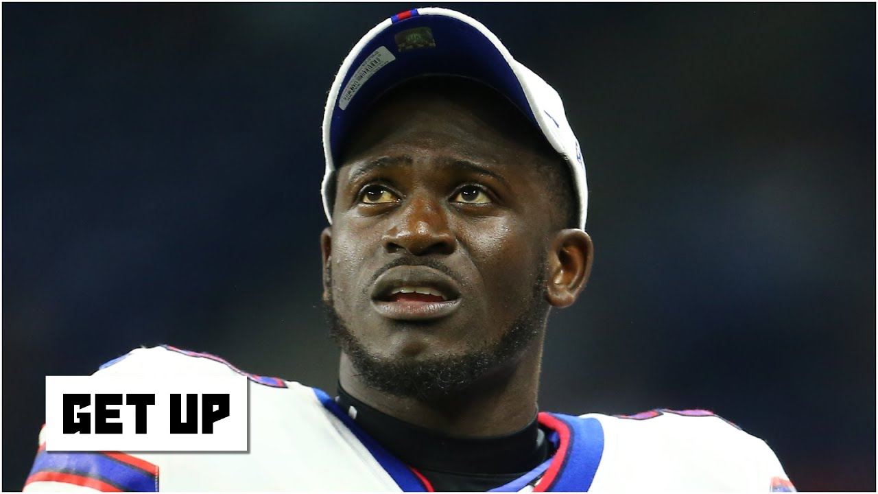 Bills CB Tre'Davious White decides to play after considering opting out | Get Up
