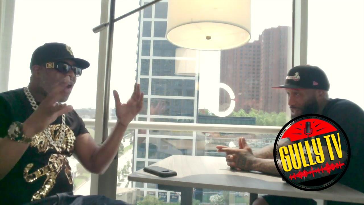 Cappadonna Talks Ironman, making Camay & his Legendary Verse on Winter Warz being written in jail