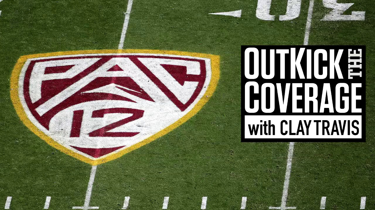 Clay Travis Details Major Flaw in Pac-12 Player Demands