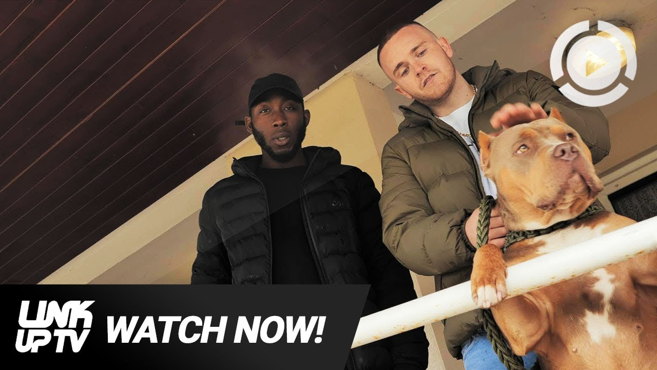 Deeviant - We Don't Play (feat. Dialect) [Music Video] | Link Up TV