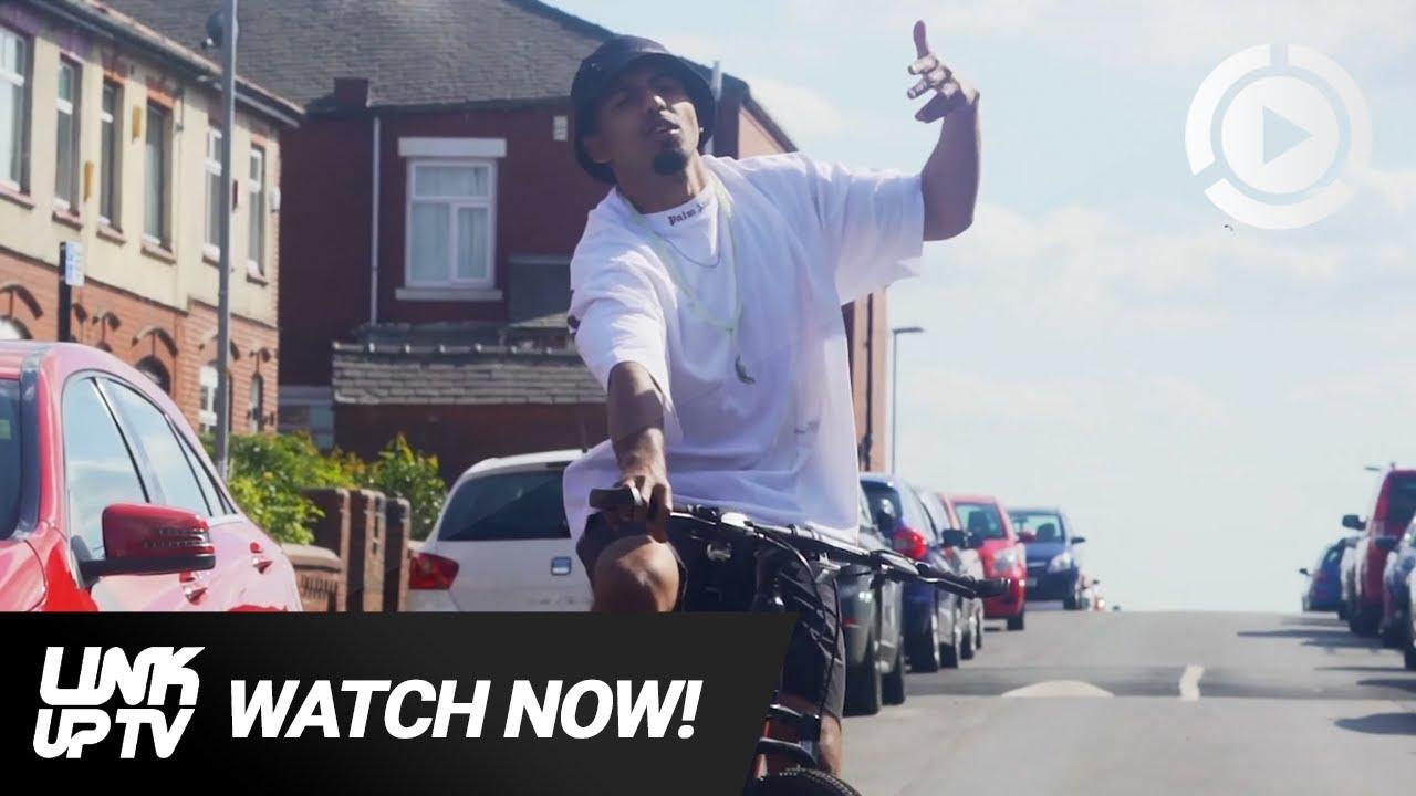 EL Brown - ALOT [Music Video] Link Up TV