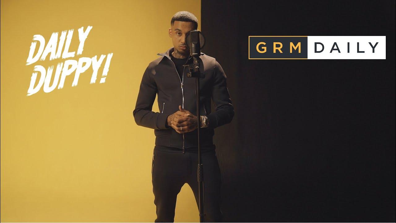 Fredo - Daily Duppy | GRM Daily