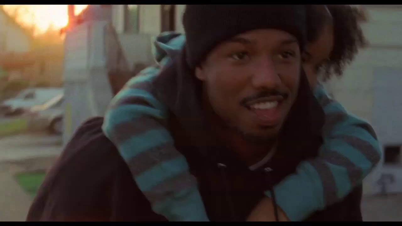 Fruitvale Station - On Blu-Ray, DVD and Digital Now