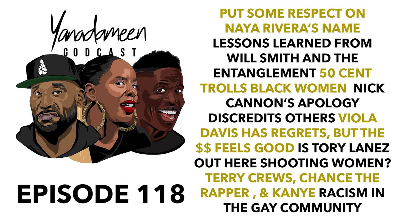 Godcast Episode #118 (Full): ...Hell Is Low