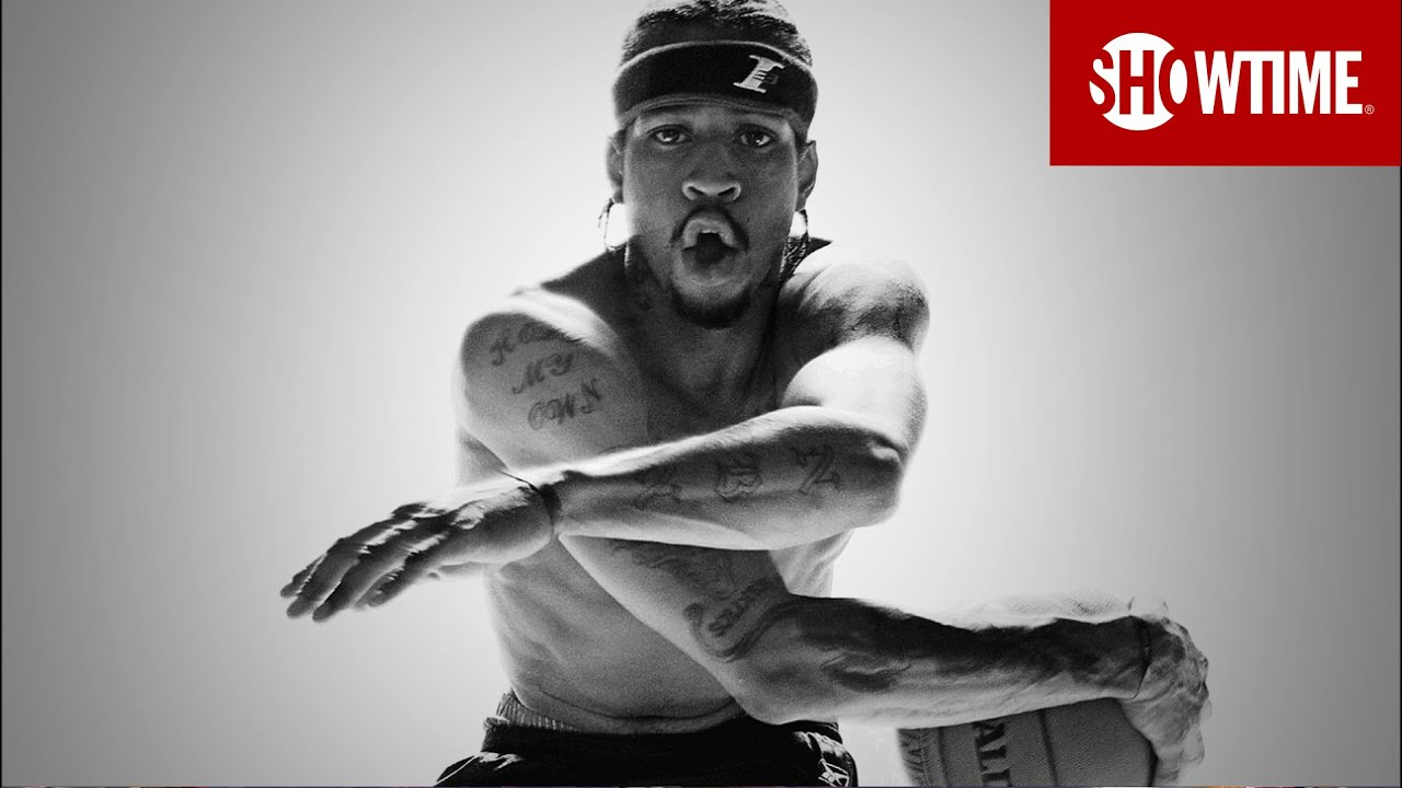 IVERSON | Promo | AVAILABLE NOW on SHOWTIME