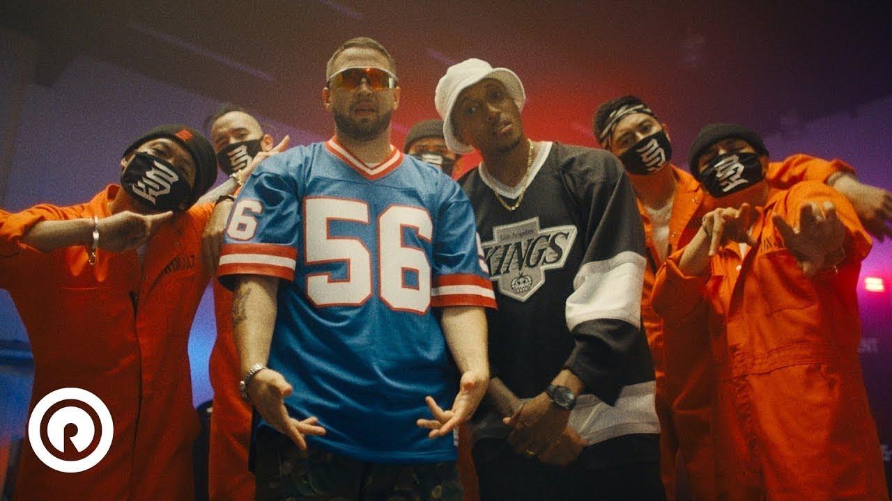 Lecrae x Andy Mineo Collab Tape, Rapzilla Freshmen EP, Dove Awards, & More | Top Christian Rap News