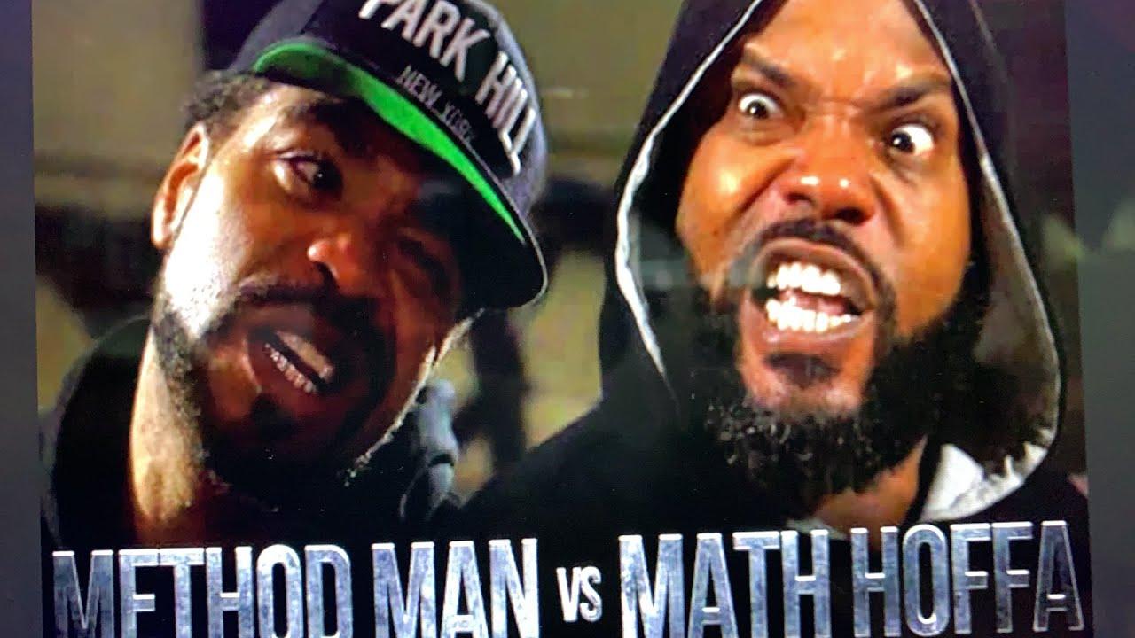 Math Hoffa Vs Method Man Battle Recap (Callers Said Meth Won)