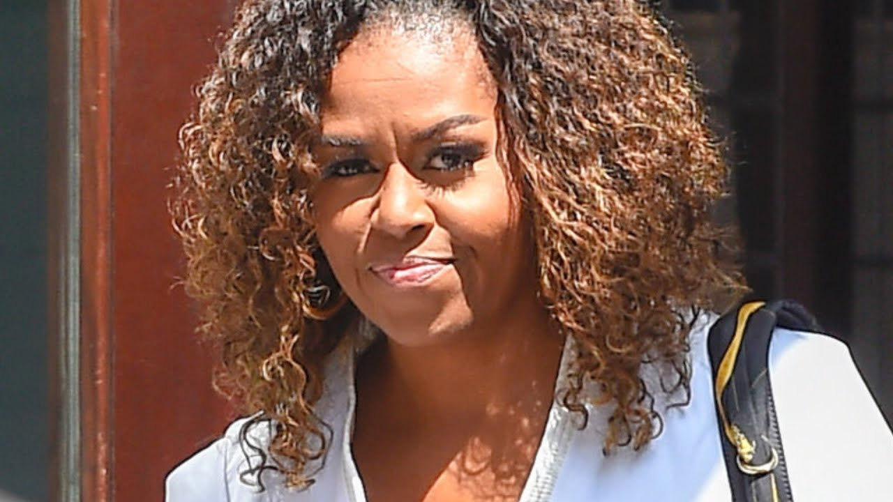 Michelle Obama Opens Up About Experiencing 'Low Grade Depression'