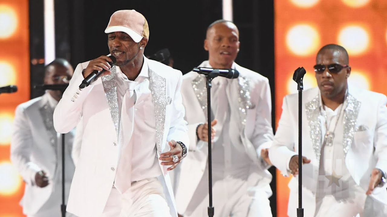 Ralph Tresvant Discusses His Relationship With Other New Edition Members And A Possible Reunion Tour