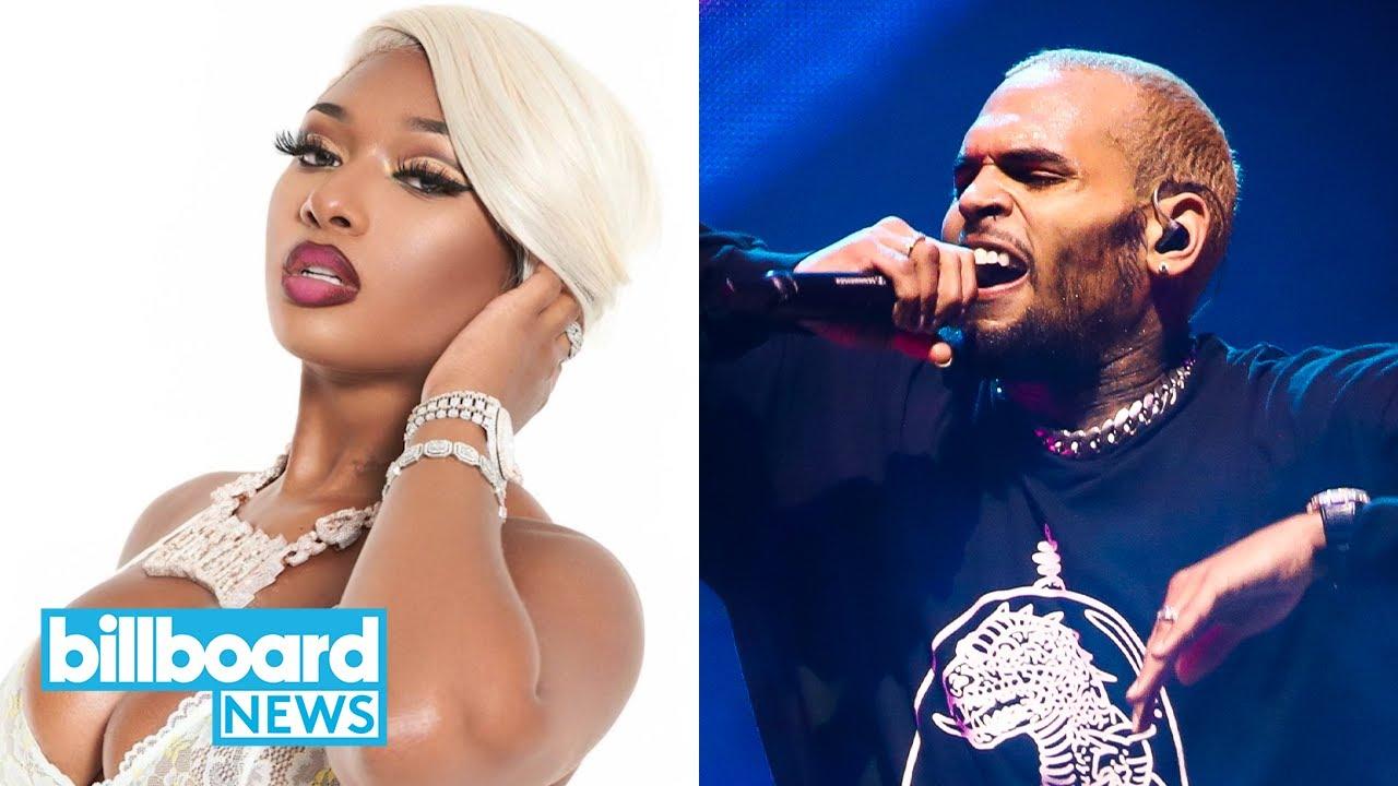 Rihanna's Gift for Meg Thee Stallion, Chris Brown Turns Down Timbaland & More | Billboard News