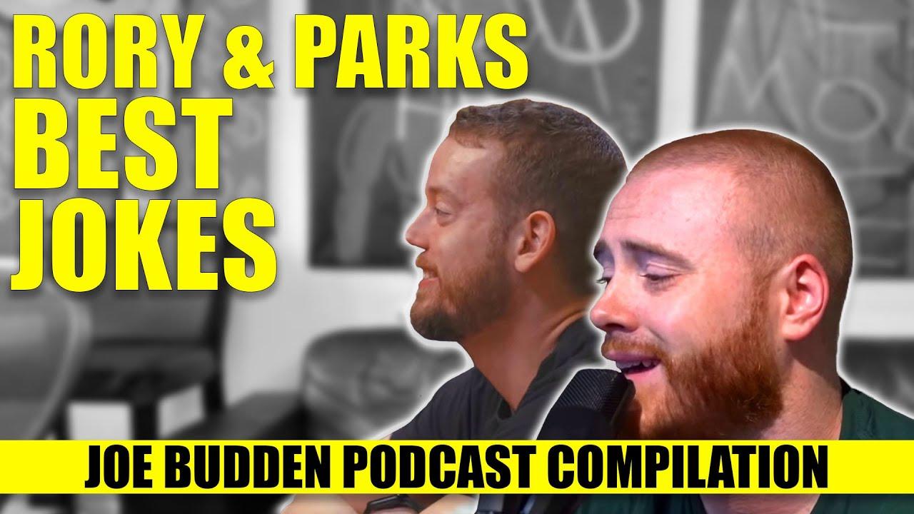 Rory & Parks' Best Jokes (Compilation) | The Joe Budden Podcast