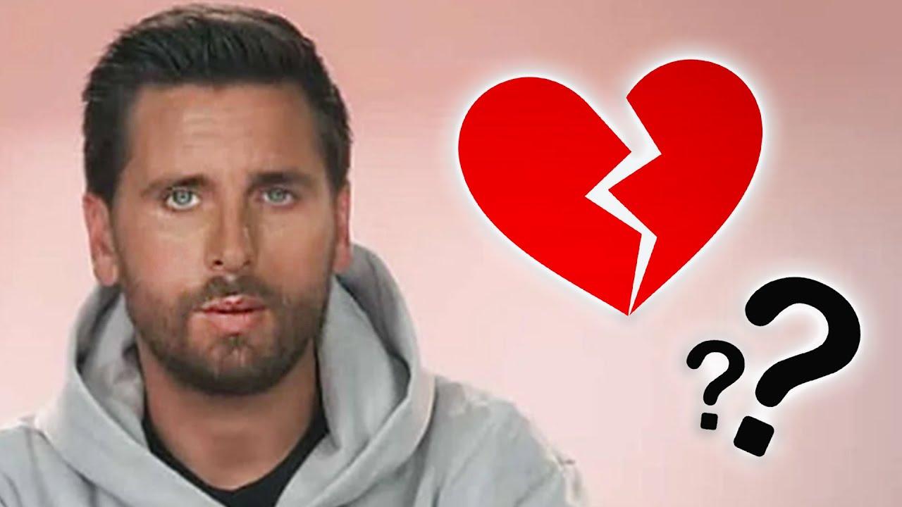 Scott Disick & Sofia Richie Break Up Again?