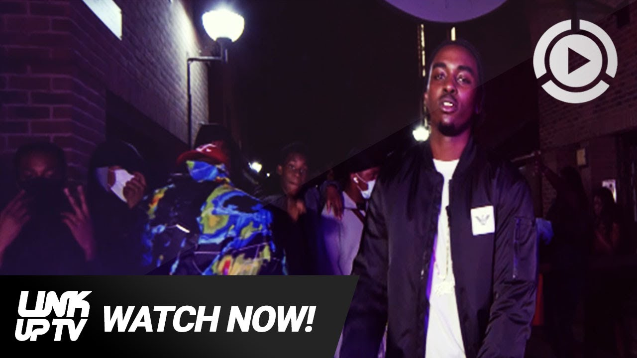 Shellz - Go Low [Music Video] | Link Up TV