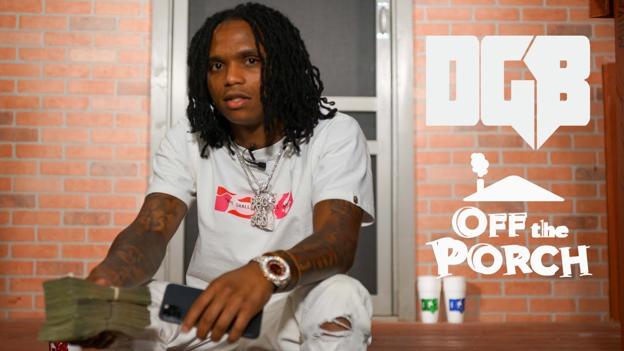 SODLiMan Talks About His Music Blowing Up Less Than 30 Days After Getting Released From Prison