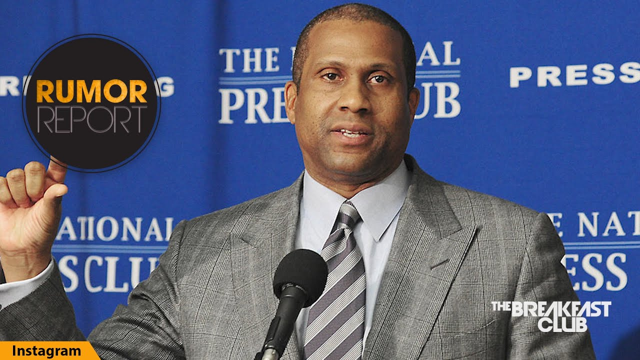 Tavis Smiley Ordered To Pay $2.6 Million For Sexual Misconduct