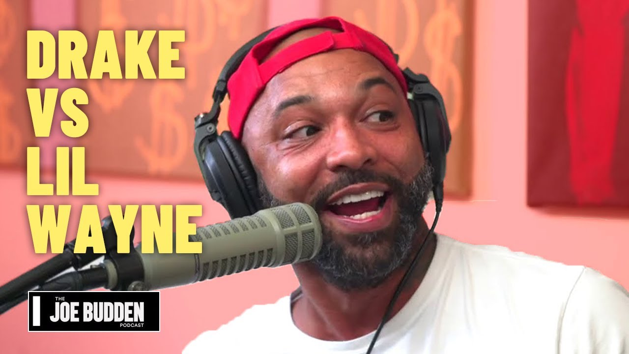 The Difference Between Drake and Lil Wayne's Careers | The Joe Budden Podcast