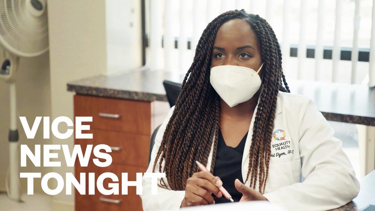 This Arizona Health Care Worker Wants You to Stop Politicizing Coronavirus