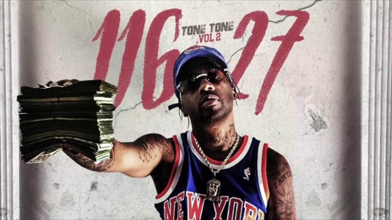 Tone Tone - 05. Plays [11627 Vol. 2]