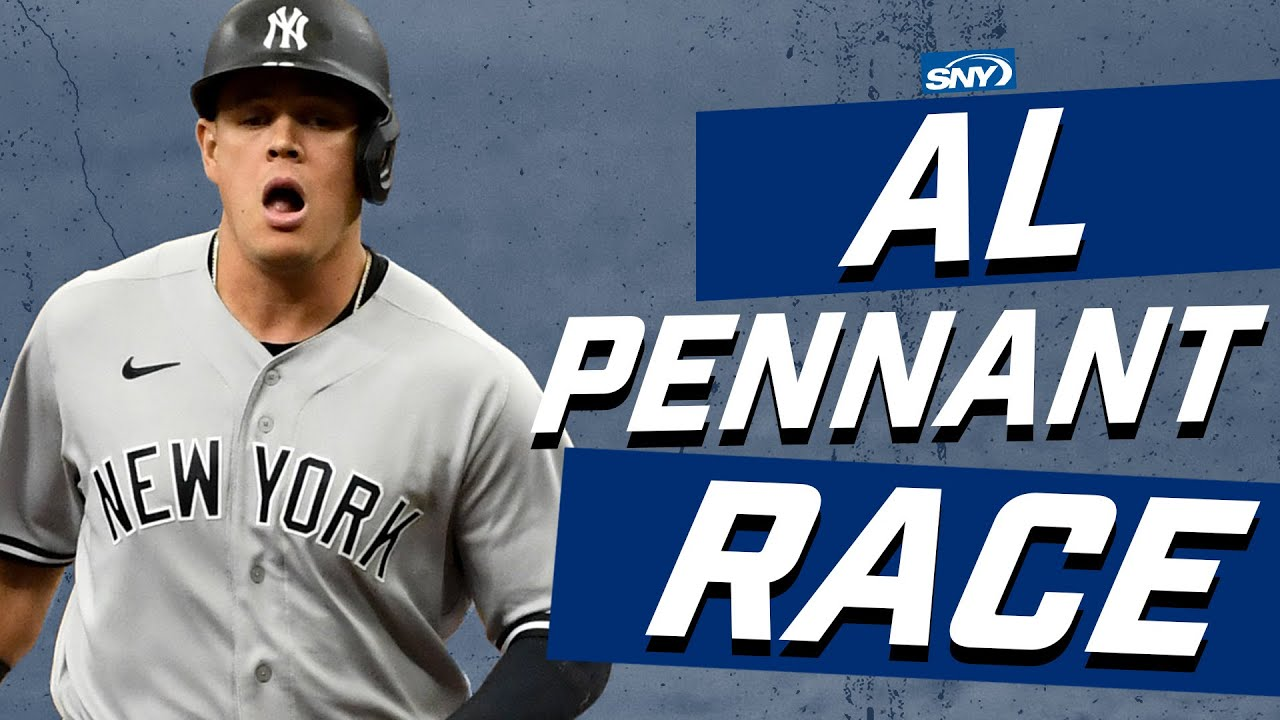 What are the Yankees' odds to win the AL Pennant? | What Are The Odds? | SNY