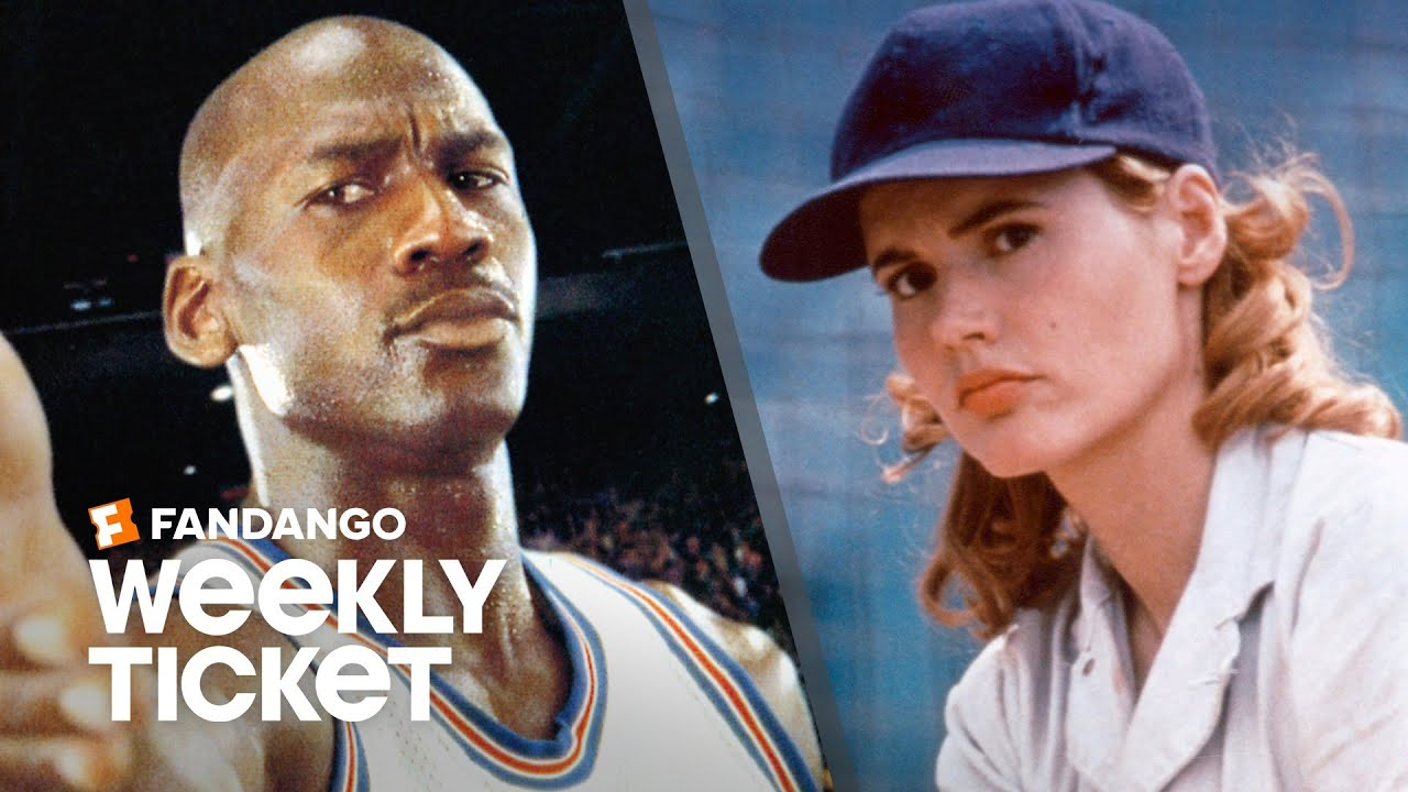What to Watch: Big League Sports Movies   Weekly Ticket