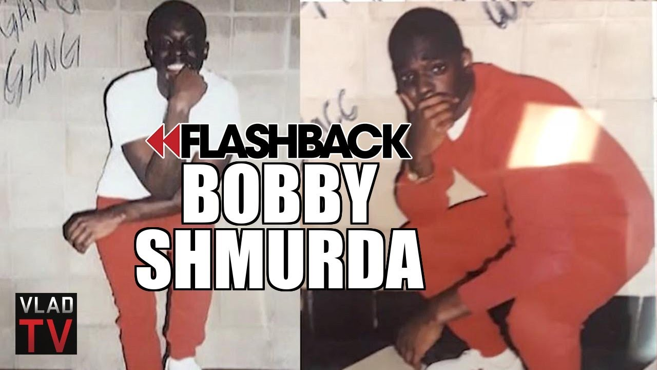 Will Bobby Shmurda Make a Song with Tekashi After He Snitched? HELL NO!!! (Flashback)
