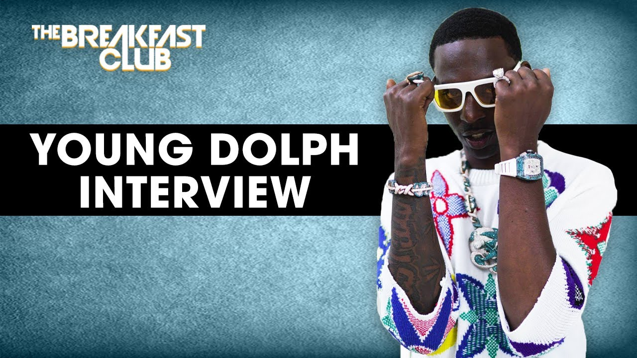 Young Dolph Talks Fatherhood, Features, Lambo Giveaway, Rich Slave Album + More