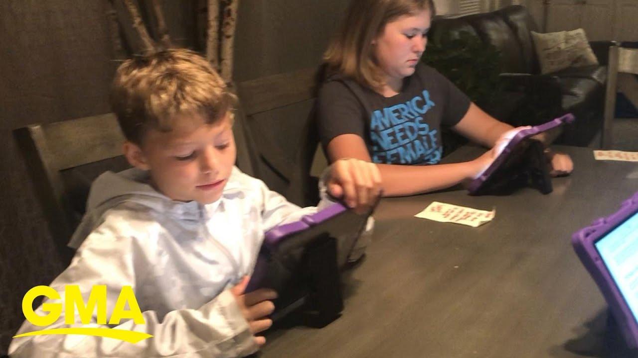 6 tips for parents to make remote schooling easier l GMA Digital