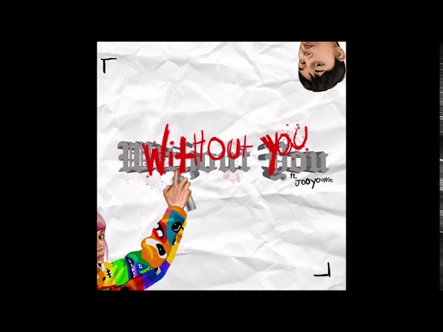 """Annalise Azadian feat. Jooyoung - """"Without You"""" OFFICIAL VERSION"""
