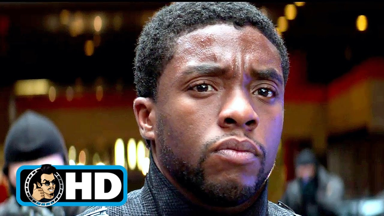 Chadwick Boseman - A Tribute from Marvel Studios