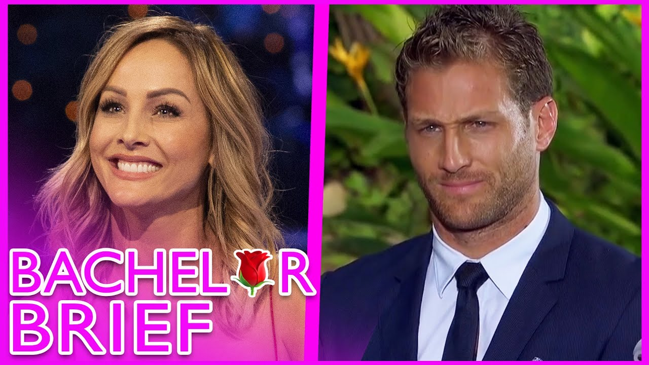 Did Juan Pablo Call Out Clare Crawley?   Bachelor Brief