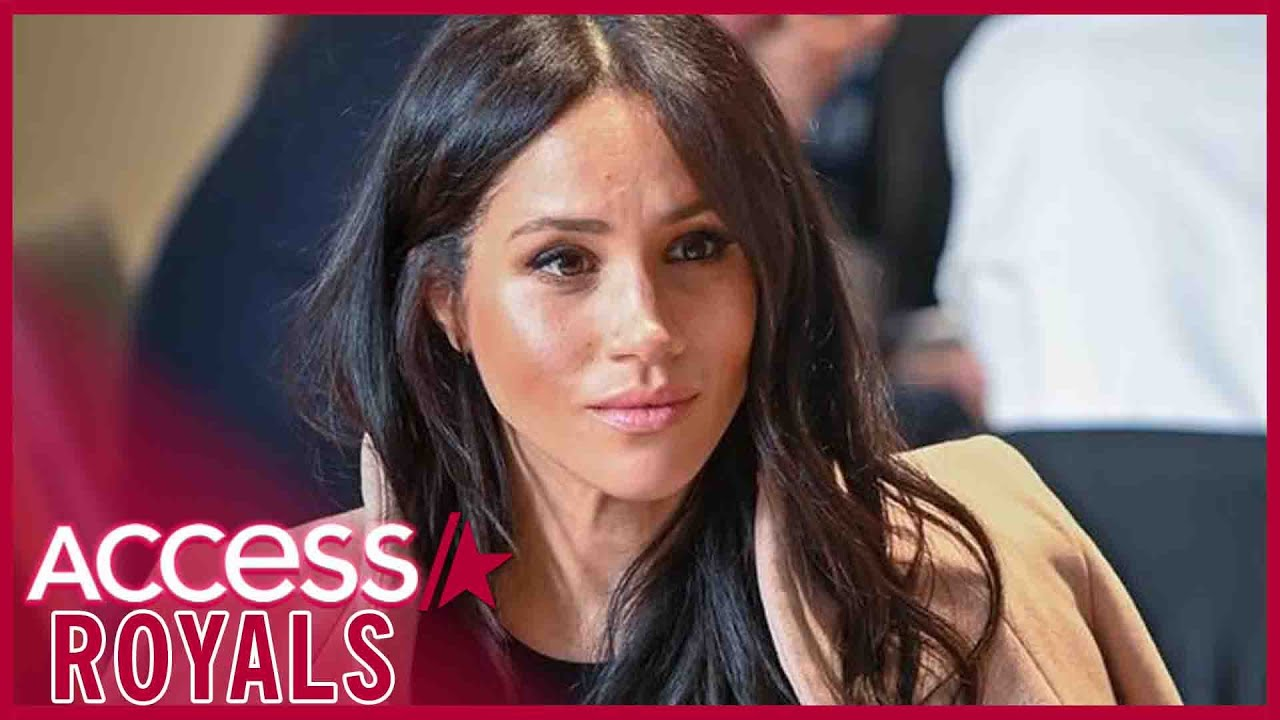 Did Meghan Markle Break Royal Protocol For Speaking Out On The Election?